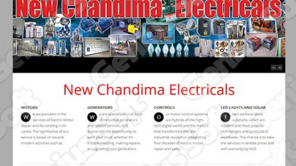 New Chandima Electricals